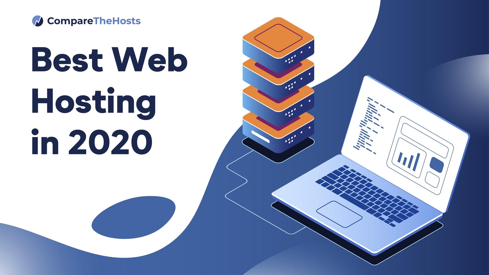 Top 15 Best Web Hosting Comparison Guide Reviews Of 2020
